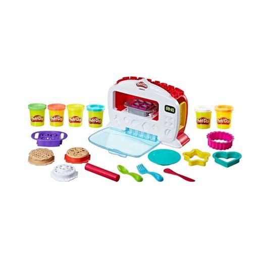 Massinha Play-Doh - Forno Mágico - Hasbro