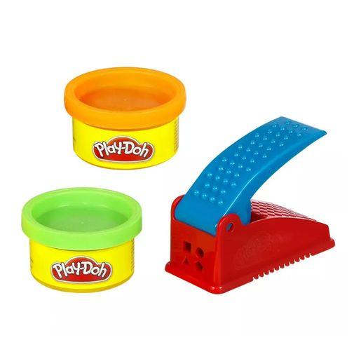 Massinha Play-Doh - Kit Mini Fábrica Divertida - Hasbro