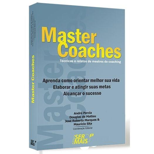 Master Coaches - Ser Mais