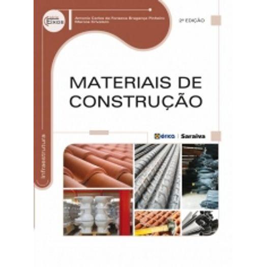 Materiais de Construcao - Erica