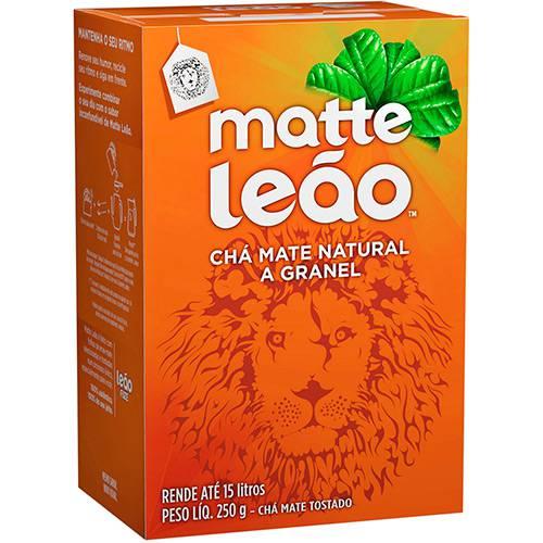 Matte Leão Natural Granel 250g