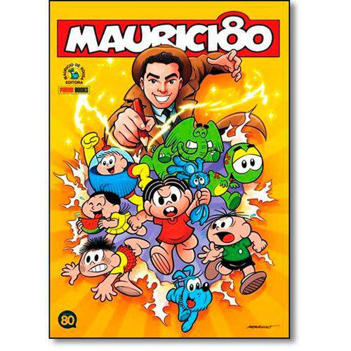 Mauricio 80