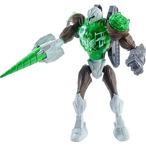 Max Steel - Cytro Turbo Broca - Mattel