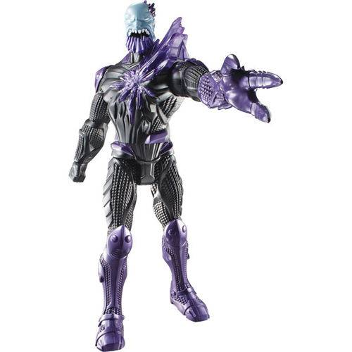 Max Steel Extroyer Ultra Ataque 45cm Mattel