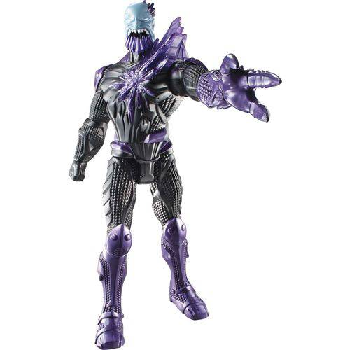 Max Steel Extroyer Ultra Ataque 45cm