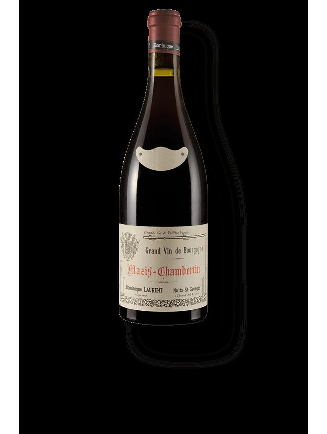 Mazis-Chambertin Grand Cru Vieilles Vignes 2014