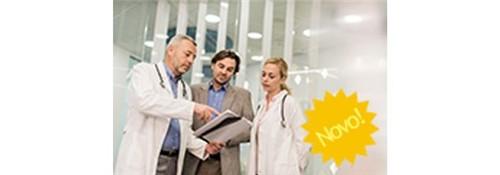 MBA em Administração Hospitalar | UNIDERP | EAD - 6 MESES Inscrição