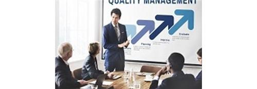 MBA em Gestão da Qualidade   UNIDERP   EAD - 10 MESES Inscrição