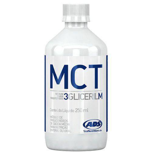 Mct 3 Gliceril M (250ml) - Atlhetica Clinical Series - Venc.nov/18