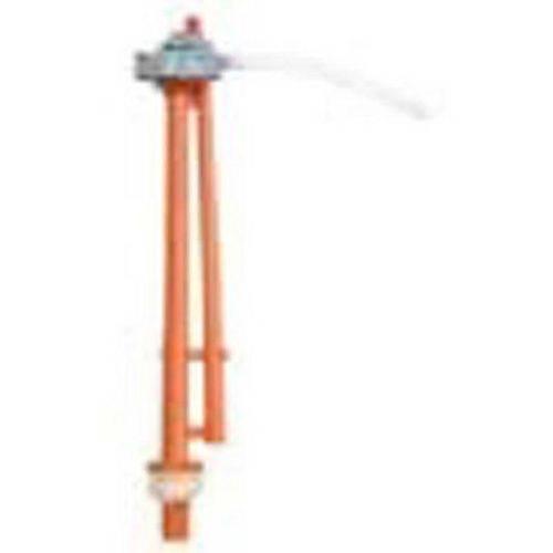 Mecanismo de Entrada para Caixa Acoplada Astra 30cm - KE300/N