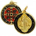 Medalha de São Bento Média | SJO Artigos Religiosos