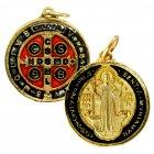 Medalha de São Bento Pequena | SJO Artigos Religiosos