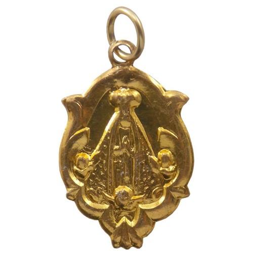 Medalha Nossa Senhora Aparecida | SJO Artigos Religiosos