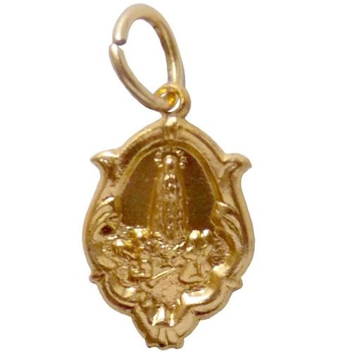 Medalha Nossa Senhora de Fátima | SJO Artigos Religiosos