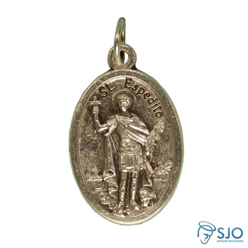 Medalha Santo Expedito | SJO Artigos Religiosos