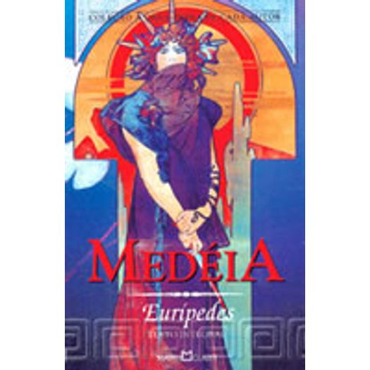 Medeia - 190 - Martin Claret