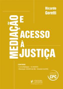 Mediação e Acesso à Justiça (2017)