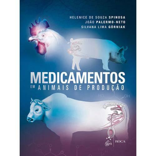 Medicamentos em Animais