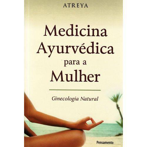 Medicina Ayurvedica para a Mulher