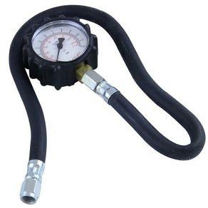 Medidor de Pressão da Bomba de Óleo C/ 5 Adap. MPO500 - Planatc
