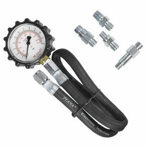 Medidor de Pressão da Bomba de Óleo P/ Caminhões à Diesel MPO2000 - Planatc