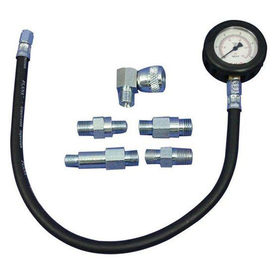Medidor de Pressão de Oleo - Mpo500 - Planatc