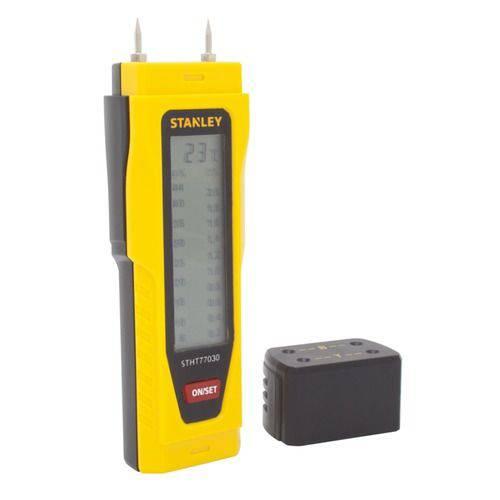 Medidor de Umidade - STHT77030 - Stanley