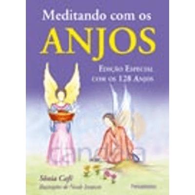 Meditando com os Anjos (Ed. Especial)