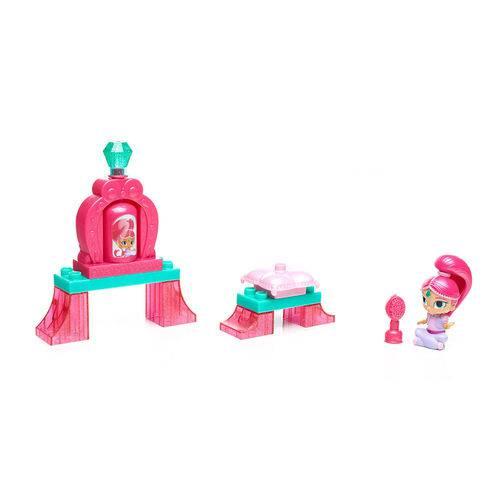 Mega Bloks Quarto Mágico Shimmer - Mattel