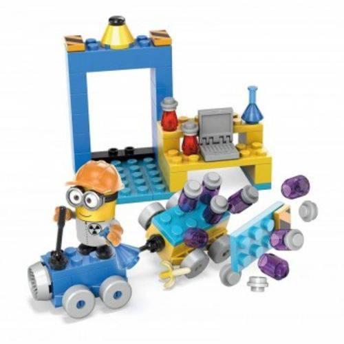 Mega Construx Booster Pack Minions DYD38 - Mattel