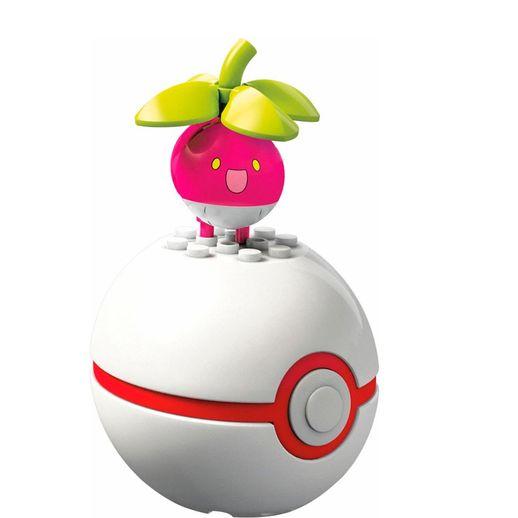 Mega Construx Pokémon Bounsweet - Mattel