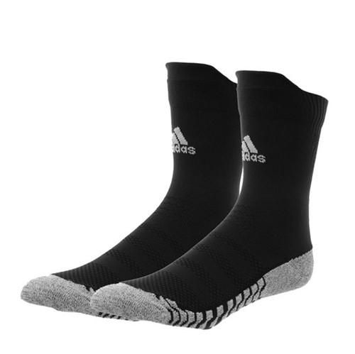 Meia Adidas Parley TRX CR Black/Grey