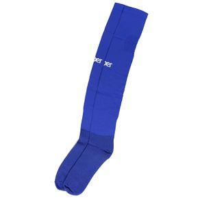 Meia de Futebol Masculina Topper Azul