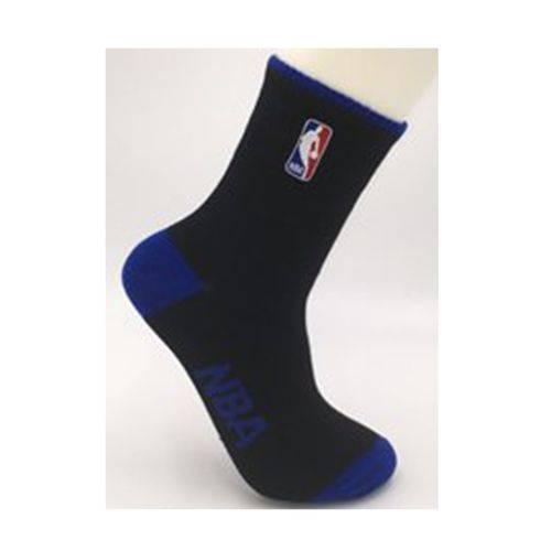 Meia NBA Cano Baixo SK15-245 NBA