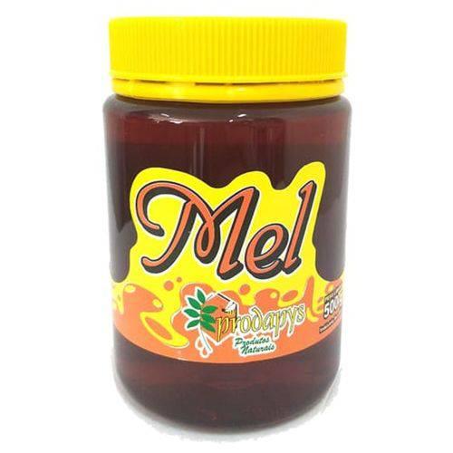 Mel Puro de Abelha 500g - Eleito o Melhor Mel do Mundo
