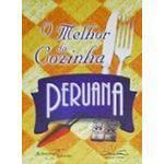 Melhor da Cozinha Peruana, o - Mini Books