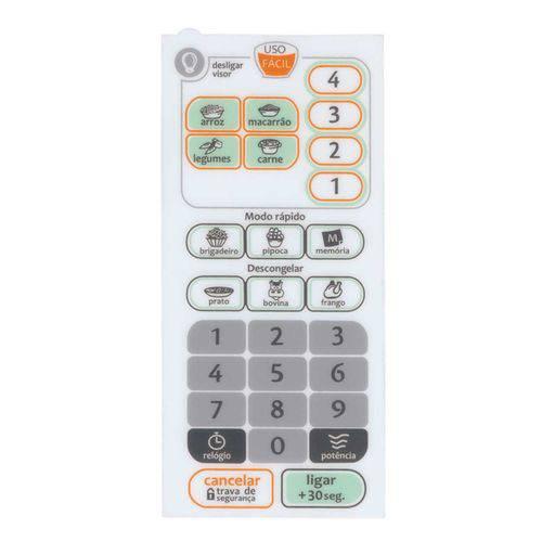 Membrana Microondas Consul Cmp 25 21.16.016