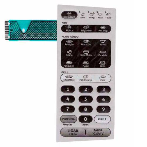 Membrana Microondas Electrolux Me46x 21.20.013