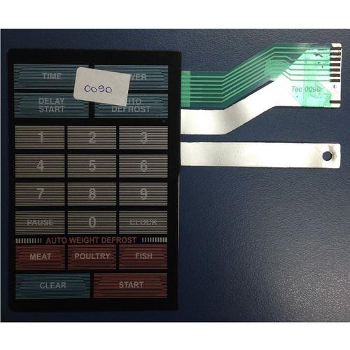 Membrana Microondas Goldstar Sg438 Er5030