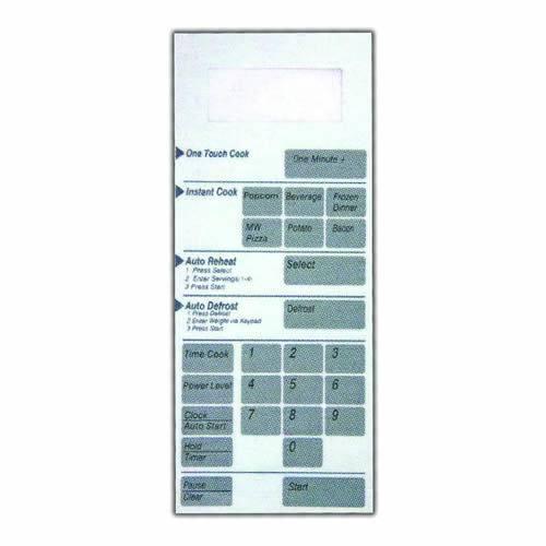 Membrana Samsung Mw 5430w (8946) - M0212
