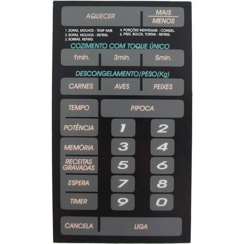 Membrana Samsung Mw 5600/mu 30 (2900) - M0185