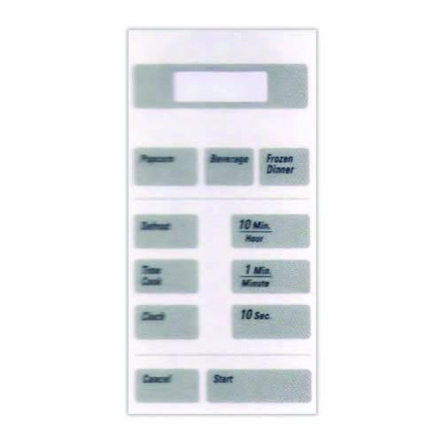 Membrana Samsung Mw 3560w (5522) - M0175