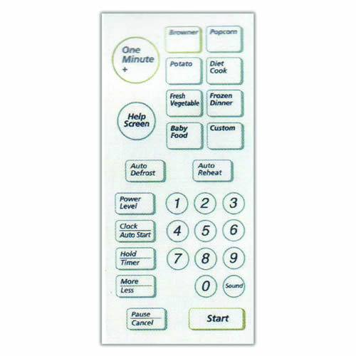 Membrana Samsung Mw 6774w (21.31.002) - M0199