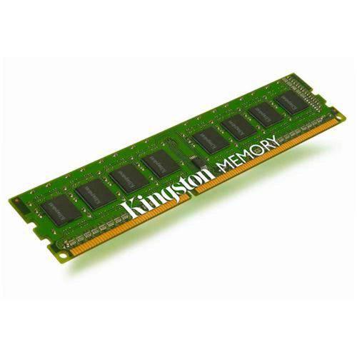Memoria 4gb -1333 Mhz -Ddr3- Kingston