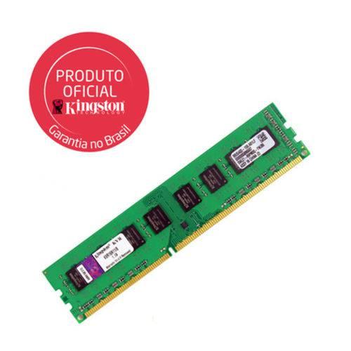 Memoria 8192 DDR3 1600 Mhz KVR16N11/8 16CP Kingston