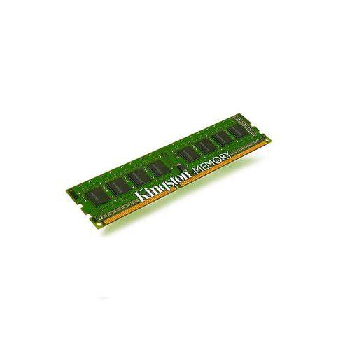 Memória Desktop KVR16N11/4 4GB 1600MHZ DDR3 Non-Ecc CL11 Dimm - Kingston
