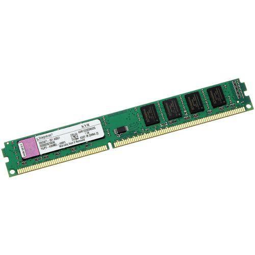 Memória 2GB -1333 Mhz -DDR3- Kingston