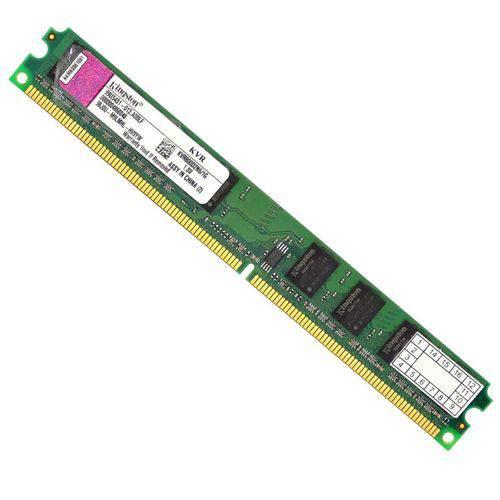Memoria Kingston 4GB DDR3 1600Mhz KVR16N11/4
