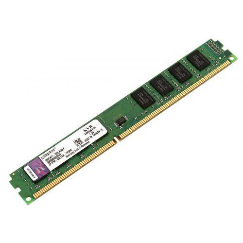 Memória Kingston 4GB Ddr3 1600Mhz