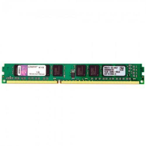 Memória Kingston KVR13N9S8/4, 4GB, 1333Mhz, DDR3